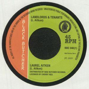AITKEN, Lauren - Landlords & Tenants