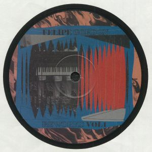 Kyodai / Fish Go Deep - Felipe Gordon Reworks