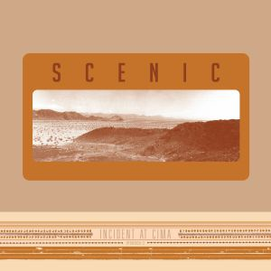 SCENIC - Incident At Cima (Expanded Edition)