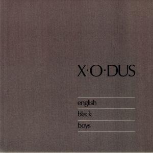 X O Dus - English Black Boys