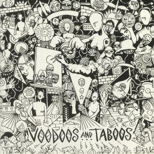 Voodoos & Taboos - Catarsi