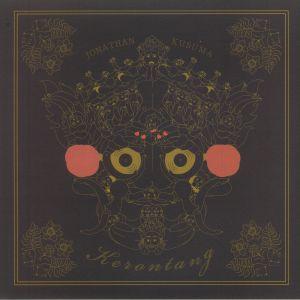 KUSUMA, Jonathan - Kerontang EP