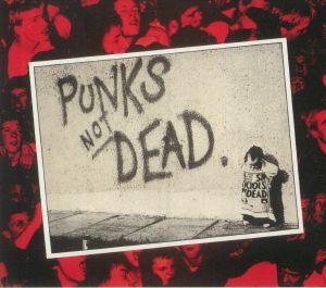 The Exploited - Punks Not Dead (Deluxe)