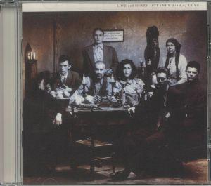 LOVE & MONEY - Strange Kind Of Love (Expanded Edition)