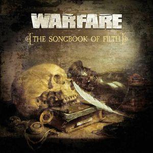 WARFARE - The Songbook Of Filth
