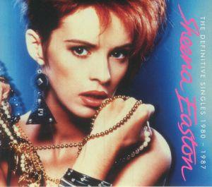 Sheena Easton - The Definitive Singles 1980-1987