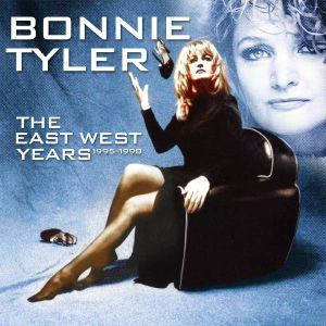 Bonnie Tyler - The Eastwest Years 1995-1998