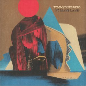 Tommy Guerrero - No Man's Land (reissue)
