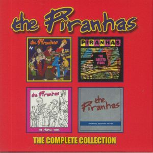 The Piranhas - The Complete Collection