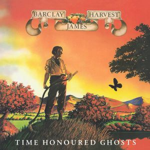 BARCLAY JAMES HARVEST - Time Honoured Ghosts (Expanded Edition) (remastered)