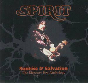 SPIRIT - Sunrise & Salvation: The Mercury Era Anthology