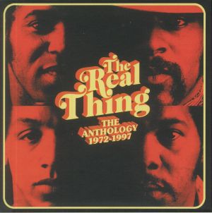 REAL THING, The - The Anthology 1972-1997