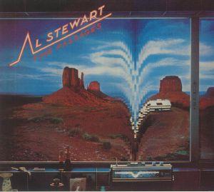 STEWART, Al - Time Passages