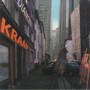 Kraan - Diamonds (Record Store Day RSD 2021)