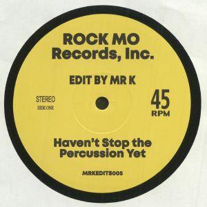 MR K - Mr K Edits Vol 5
