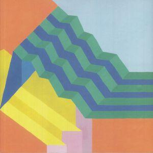 VARIOUS - Molten Mirrors: A Decade Of Livity Sound