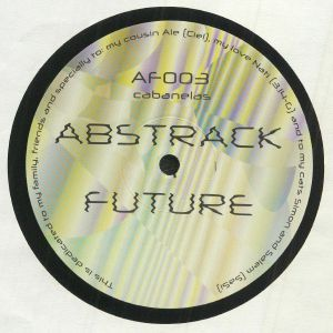 Cabanelas - Abstrack Future