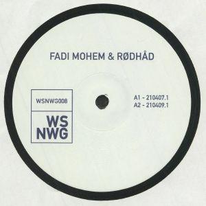 Fadi Mohem / Rodhad - WSNWG 008