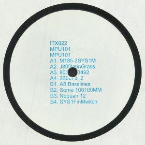 MPU101 - MPU101