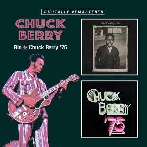 Chuck Berry - Bio/Chuck Berry '75