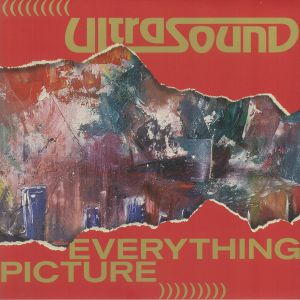 ULTRASOUND - Everything Picture (Deluxe Edition)