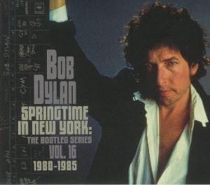 Bob Dylan - Springtime In New York: The Bootleg Series Vol 16 1980-1985