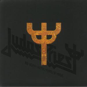 JUDAS PRIEST - Reflections: 50 Heavy Metal Years Of Music