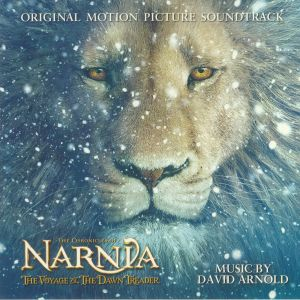 ARNOLD, David - Chronicles Of Narnia Voyage Of The Dawn Treader (Soundtrack)