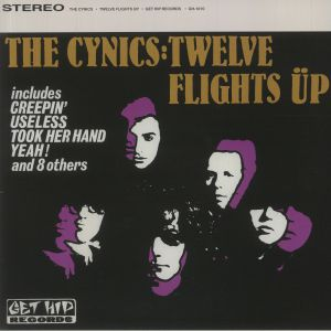 CYNICS, The - Twelve Flights Up