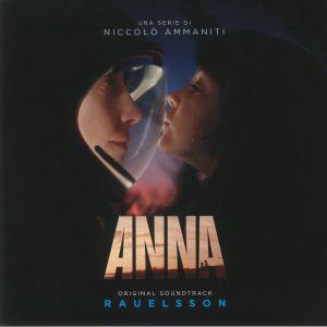 RAUELSONN - Anna (Soundtrack)