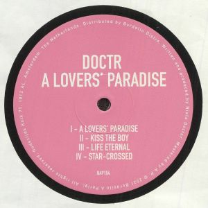 DOCTR - A Lovers' Paradise