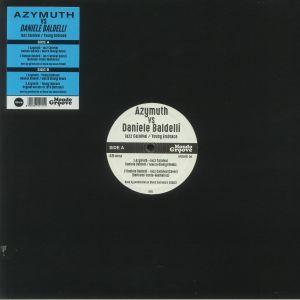 Azymuth / Daniele Baldelli - Jazz Carnival