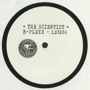 B Plexx - The Scientist