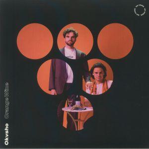 Okvsho - Orange Wine EP