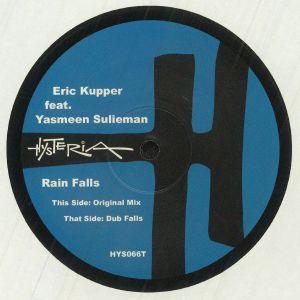 Eric Kupper / Yasmeen Sulieman - Rain Falls