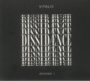VITALIC - Dissidaence: Episode 1