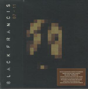 BLACK FRANCIS - 07-11