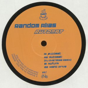 Random Alias - Automat