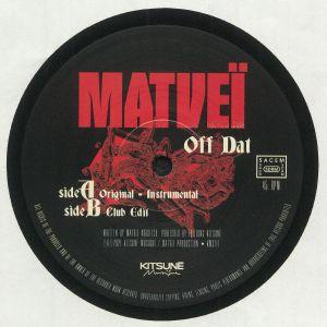 Matvei - Off Dat