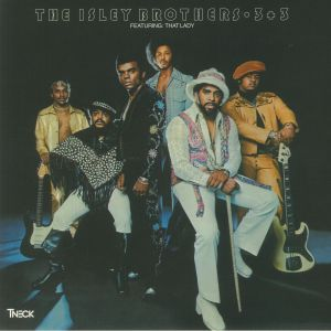 The Isley Brothers - 3 Plus 3
