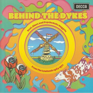 Various - Behind The Dykes: Nuggets From The Lowlands 64-72