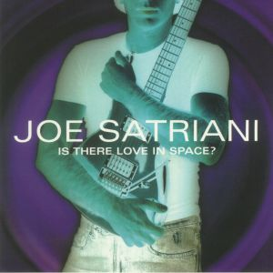 Joe Satriani - Is There Love In Space
