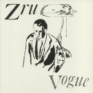 Zru Vogue - Before The Moon Disappears