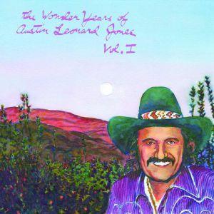 Austin Leonard Jones - The Wonder Years Of Vol 1