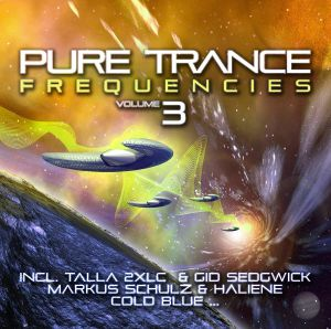 Various - Pure Trance Frequencies 3