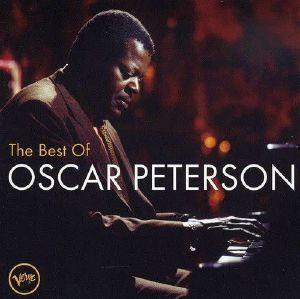 PETERSON, Oscar - Best Of