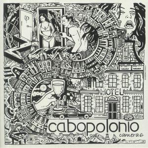Cabopolonio - Camera 6