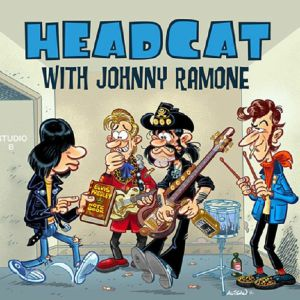 HEADCAT/JOHNNY RAMONE - Good Rockin' Tonight