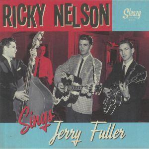 Ricky Nelson - Sings Jerry Fuller