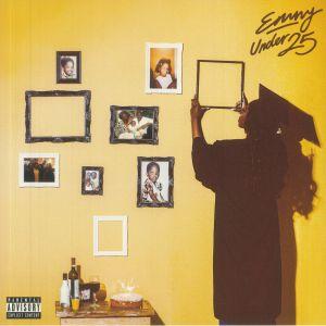 ENNY - Under Twenty Five
